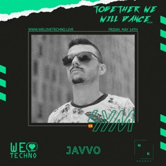Together We Will Dance Show - Guest Mix: SYM