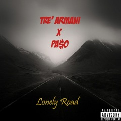 Lonely Road(Intro) x T-Pa$o