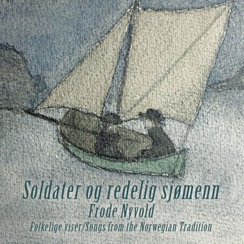 Frode Nyvold - Christiania