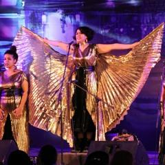 """""""إيزيس"""" أول مهرجان لمسرح المرأة في مصر"""