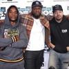 50 Cent Speaks On Taraji P. Henson, French Montana, New Show 'For Life' + More