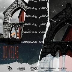Odivelas [Afrobeat] feat. Patrisboy, Poco, Habias, Bboy
