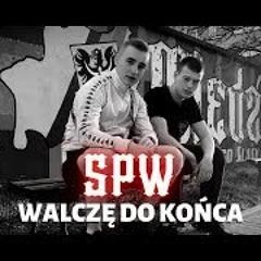SPW - WALCZE DO KOŃCA PROD.SCARFACE (CUTY DJ GONDEK)