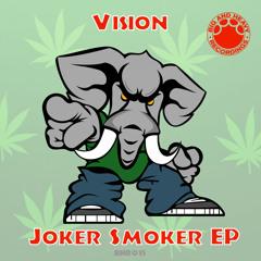 Vision - Inna Jungle (Original Mix)