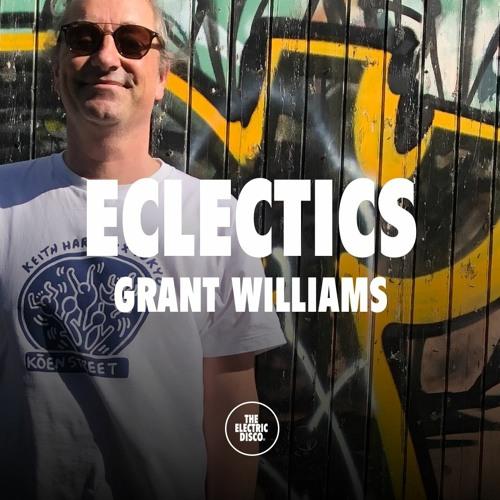 Mix 23: eclectics w_Grant Williams