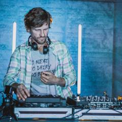 Dave DK #saveyourculture (Live DJ Set @ Wasserturm Finow)