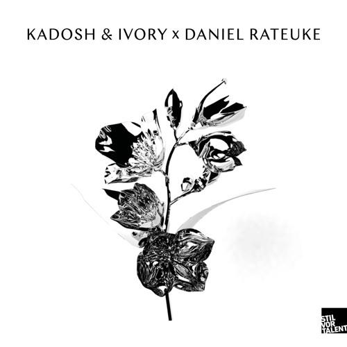 SVT277 - Daniel Rateuke | Kadosh