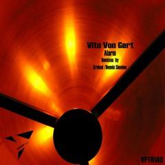 Vito Von Gert - Alarm (Kreisel Rework)