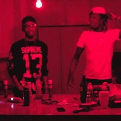 Young Thug x Metro Boomin-The Blanguage (leak)