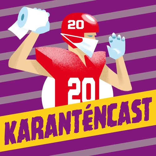 Karanténcast #12: a könyv világnapja, Bundesliga, Gronkowski