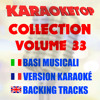 Mamma Maria (Originally Performed by Ricchi e Poveri) (Karaoke Version)