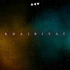 Khairiyat (Lofi Flip)