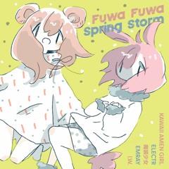 Illusionary Night [Fuwa Fuwa Spring Storm]