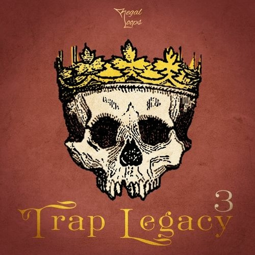 Regal Loops Trap Legacy 3 WAV-FLARE
