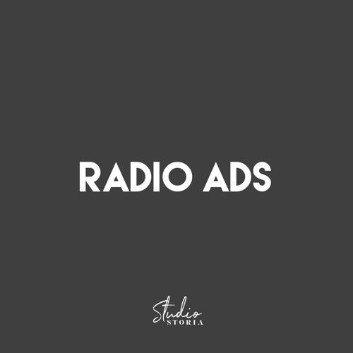 Radio ads by Studio Storia