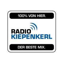 Nik Hopfen im Interview bei Radio Kiepenkerl