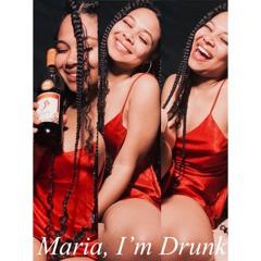Maria, I'm Drunk (Cover) (prod. by Terri Shu)
