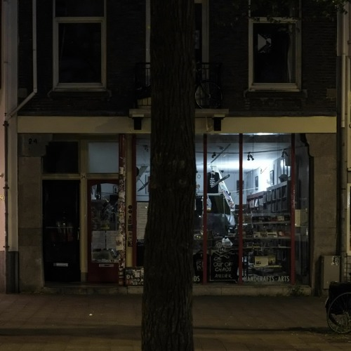 May 23 - Radical ideas - Jodenbreestraat