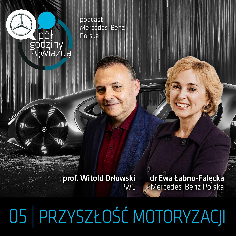 #5 Przyszłość motoryzacji