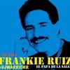 YO ME LLAMO FRANKIE RUIZ - DESEANDOTE (En Vivo)DAVID ZAHAN Portada del disco