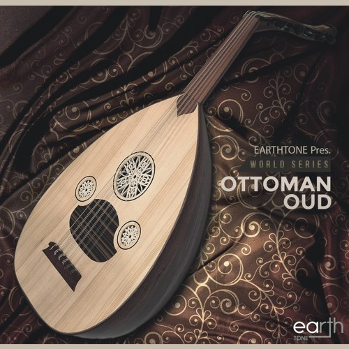 EarthTone Ottoman Oud WAV-FANTASTiC
