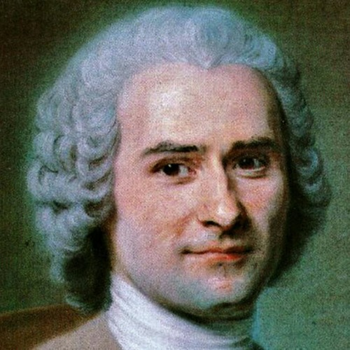 Rousseau - vita - opere - Discorso sulle scienze e sulle arti