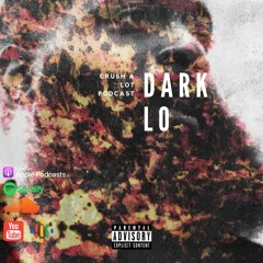 Charlie Pope with Dark Lo