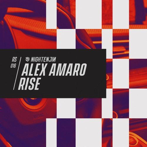 Alex Amaro - Rise [Benefiting NAACP]