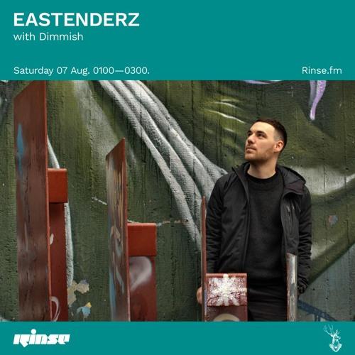 Rinse FM Eastenderz Residency