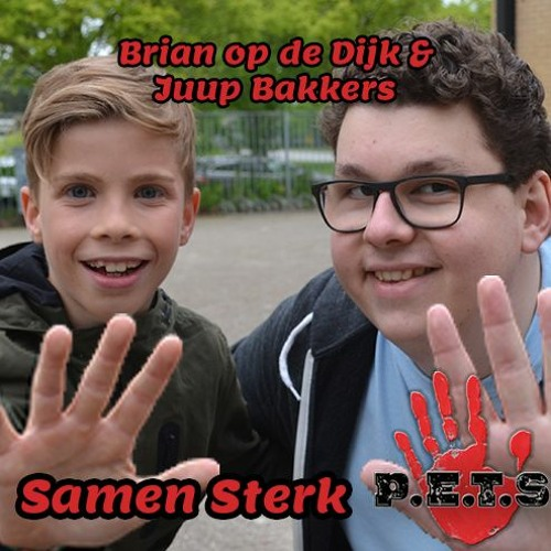 Samen Sterk(Feat. Juup Bakkers)