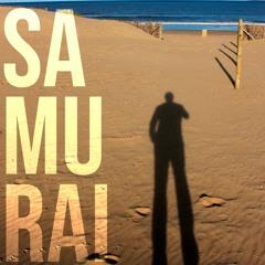 Samurai - Cover by Riva Spinelli