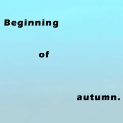 "[FREE] Oliver Tree x $NOT x Juice WRLD type beat ""Beginning of autumn"""