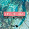 I'm The One (feat. Dejah Ro & Luke Hutch)