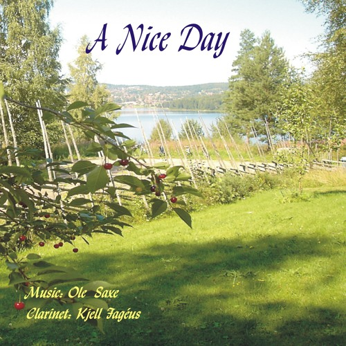 A nice day