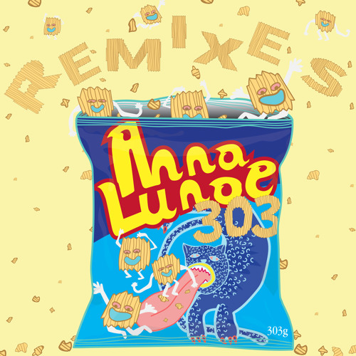 303 (Remixes)