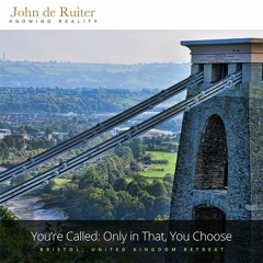076 - You're Called: Only In That, You Choose - 1 of 6
