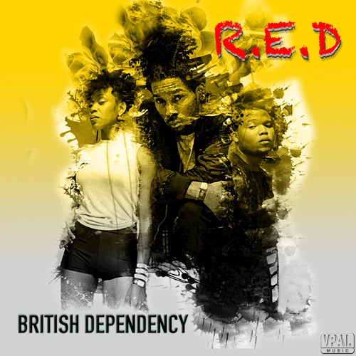 R.E.D. (Represent Empower Defend)