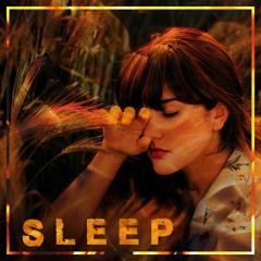 Heal and Fall Asleep Deeply Guided Meditation Vanessa Rezende