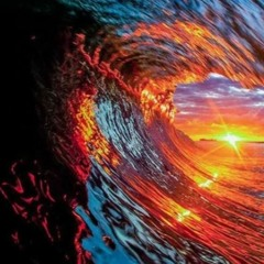 Hedge, Jahi Norman, Alimow Beatz - waves