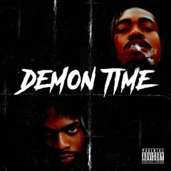 Trap Wiz X Trizzy - Demon Time
