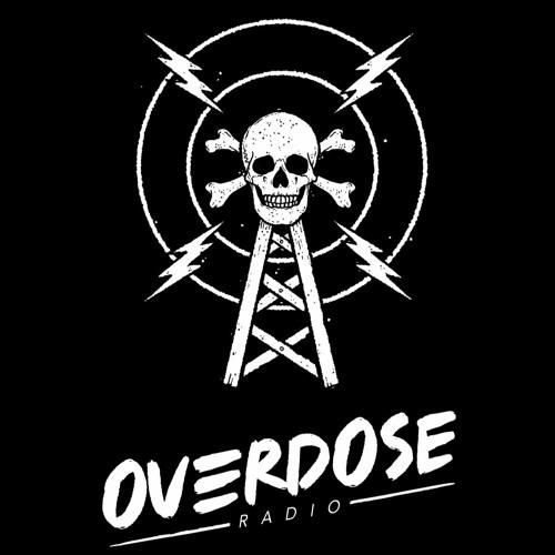 RADIO OVERDOSE - 48H W/ Davy Brandts & Mikey Biemans