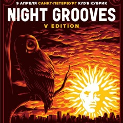 Live @ Night Grooves Showcase V-Edition