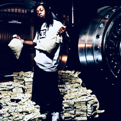 money on my mind  like weezy Freestyle