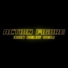 WayV-Action Figure(KUN REMIX)