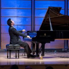 "Shuan Hern Lee performs Hyde's ""Valley of Rocks"""