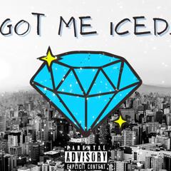 GOT ME ICED (Prod.sedivi)