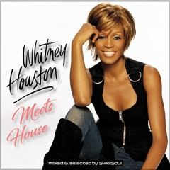 Whitney Houston Meets House