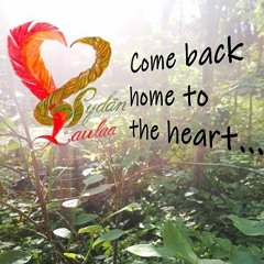 Come back home to the heart