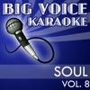 Love Man (In the Style of Otis Redding) [Karaoke Version]