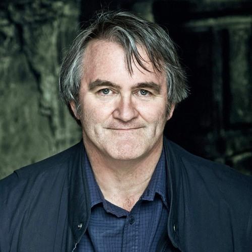 Peter Edwards joins Arlene Bynon